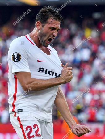 Sevilla v Standard Liege