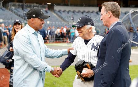 Editorial image of Boston Red Sox at New York Yankees, USA - 20 Sep 2018