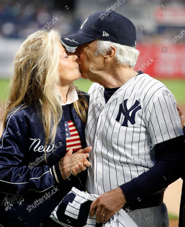 Editorial picture of Boston Red Sox at New York Yankees, USA - 20 Sep 2018
