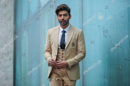 Stock Photo of Gurmeet Choudhary