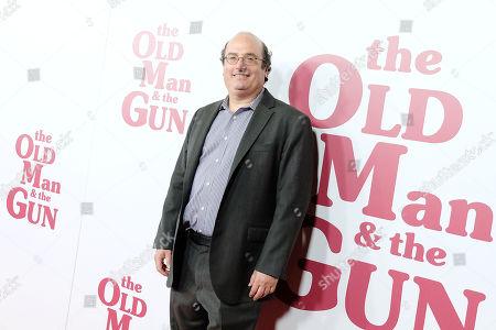 David Grann (Author)