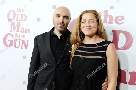 David Lowery (Writer, Director) and Augustine Frizzell