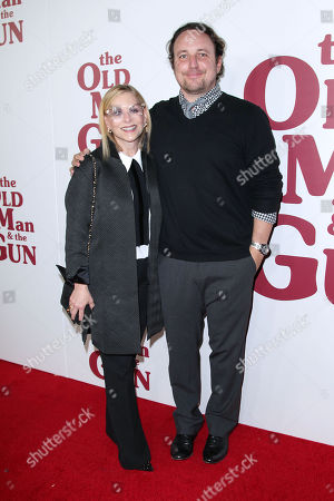 Dawn Ostroff and Jeremy Steckler (Producers)