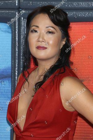 Stock Photo of Kathleen Choe