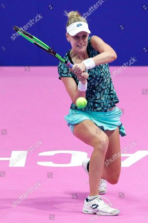 Toray Pan Pacific Open, Day 4