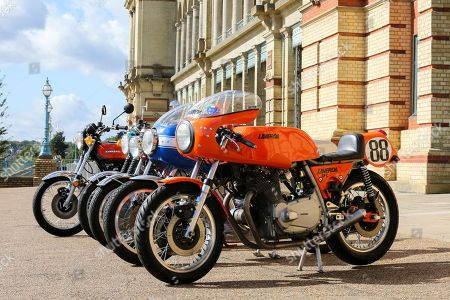 Bonhams Alexandra Palace auction, London