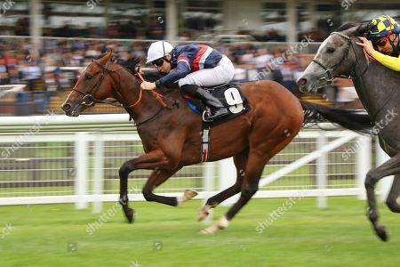 Horse Racing - 21 Sep 2018