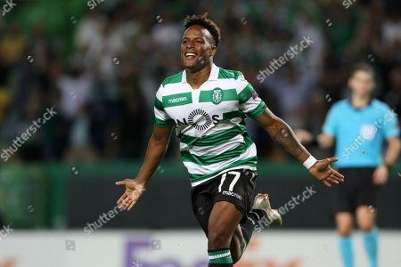 Sporting Lisbon v Qarabag FC