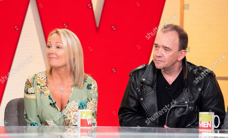Alison Bettles, Todd Carty