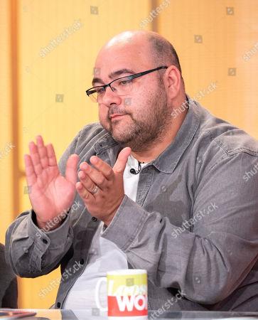 Erkan Mustafa