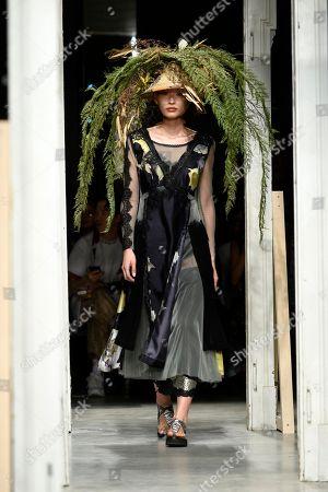 Antonio Marras show, Runway, Milan Fashion Week
