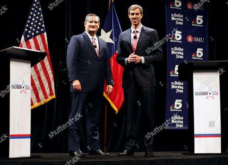 Midterm elections debate, Southern Methodist University, Dallas