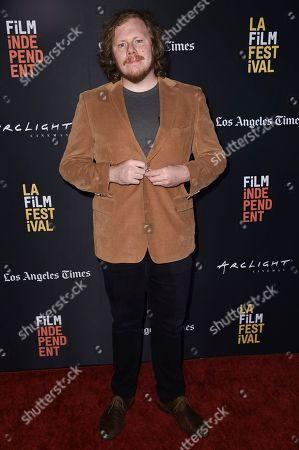 "Editorial image of 2018 Los Angeles Film Festival - ""Ashes in the Snow"", Culver City, USA - 21 Sep 2018"