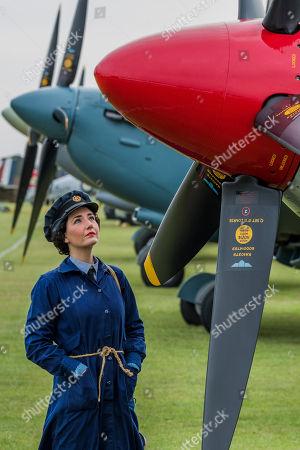Battle of Britain Air Show, Duxford