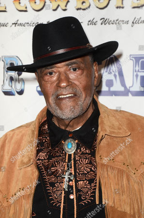 Stock Picture of Rosey Grier