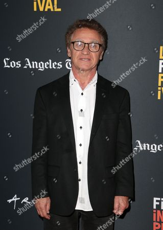 Editorial photo of 'Simple Wedding' film premiere, Los Angeles Film Festival, USA - 21 Sep 2018
