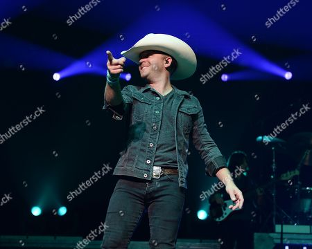 MSD Country Strong Concert, Boca Raton