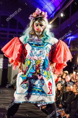 London Queer Fashion Show, London