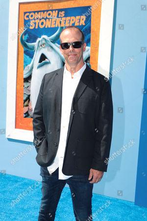 Jason Reisig, Co-Director,