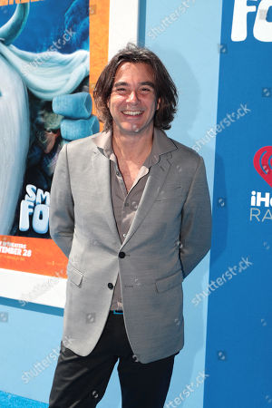 Editorial image of Warner Bros. Pictures and Warner Animation Group present the world film premiere of 'Smallfoot' at Regency Village Theatre, Los Angeles, USA - 22 Sep 2018