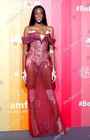 amfAR gala, Milan Fashion Week