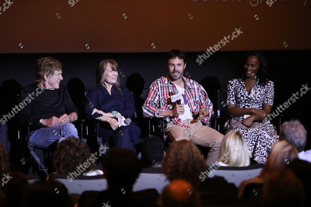 Robert Redford, Sissy Spacek, Casey Affleck, Tika Sumpter