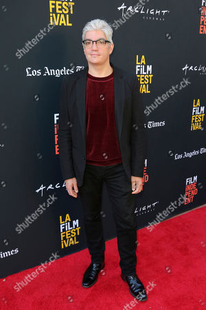 """Editorial image of 2018 Los Angeles Film Festival - """"We Have Always Lived In The Castle"""", Culver City, USA - 22 Sep 2018"""