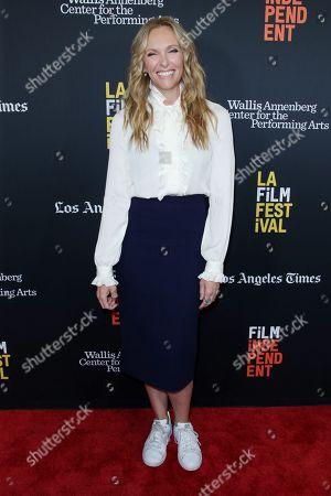 'Wanderlust' TV show screening, LA Film Festival