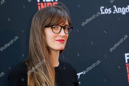 "Editorial image of 2018 Los Angeles Film Festival - ""Banana Split"", Culver City, USA - 22 Sep 2018"