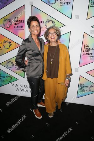 Liz Lachman, Susan Feniger