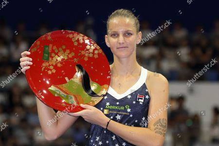 Toray Pan Pacific Open, Day 7