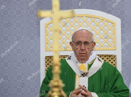 Pope Francis visit to Lithuania