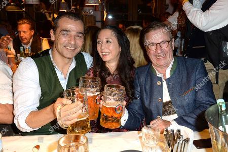 Erol Sander & Jan Hofer & Phong Lan Balz