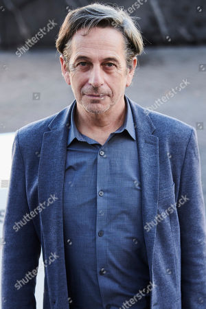 Editorial image of 'Rojo' photocall, 66th San Sebastian Film Festival, Spain - 23 Sep 2018