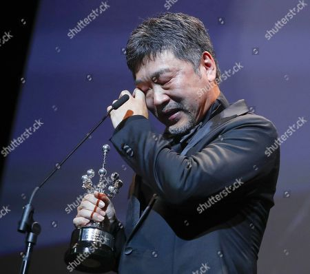 'Donostia Award' ceremony, 66th San Sebastian Film Festival