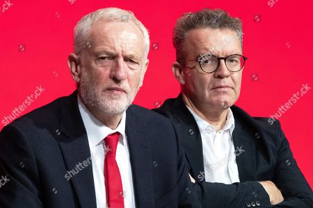 Labour Party Conference, Day One, Liverpool