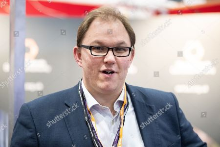 Gareth Snell MP for Stoke on Trent Central