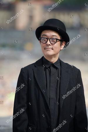 Editorial image of 'Manbiki kazoku' photocall, 66th San Sebastian Film Festival, Spain - 23 Sep 2018