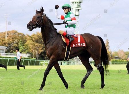 Horse Racing - 23 Sep 2018