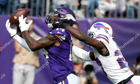 Buffalo Bills v Minnesota Vikings