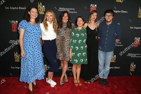 Toni Collette, Kate Crowther, Nick Payne, Lucy Tcherniak, Roanna Benn, Jude Liknaitzky