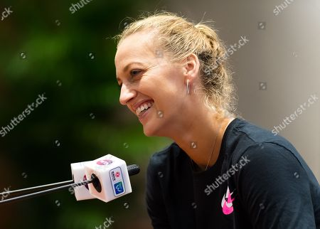 WTA Wuhan Open, Day 1