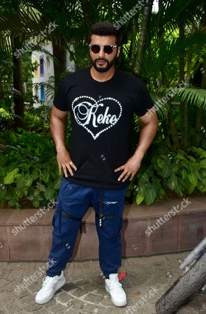 Stock Picture of Arjun Kapoor
