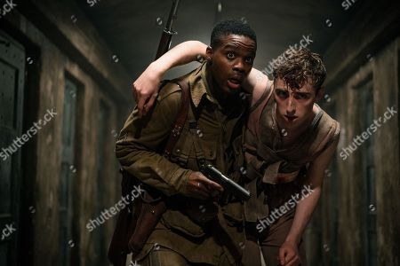 Editorial photo of 'Overlord' Film - 2018