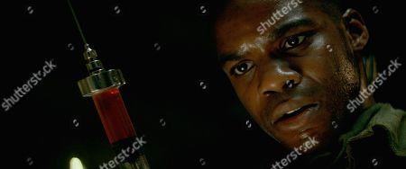 Jovan Adepo as Boyce