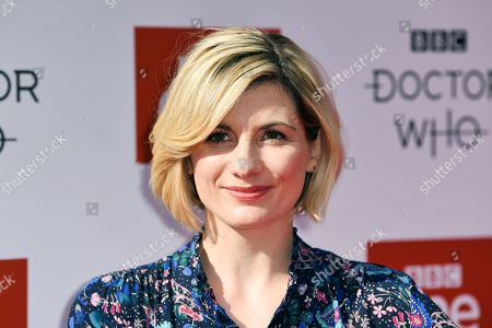 'Doctor Who' TV show season 11 premiere, Sheffield