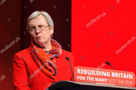 Margaret Greenwood MP, Shadow Secretary of State for Work and Pensions