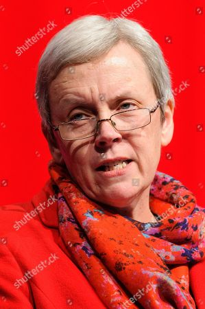 Stock Photo of Margaret Greenwood MP, Shadow Secretary of State for Work and Pensions