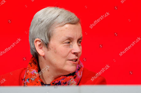 Editorial photo of Labour Party Conference, Day Two, Liverpool, UK - 24 Sep 2018