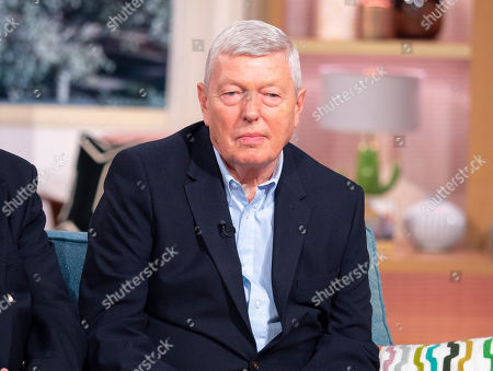 Editorial photo of 'This Morning' TV show, London, UK - 24 Sep 2018
